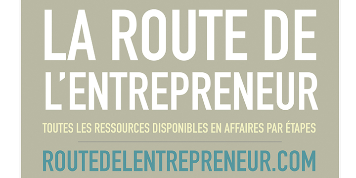 A new web-based tool for business pre-start-up in the Gaspé peninsula and the Magdalen Islands